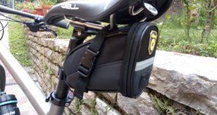 borsa sottosella bicicletta